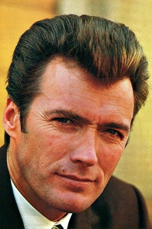 Clint Eastwood: Bridges of Madison County, Absolute Power, In the Line of Fire, Unforgiven, Dead Pool