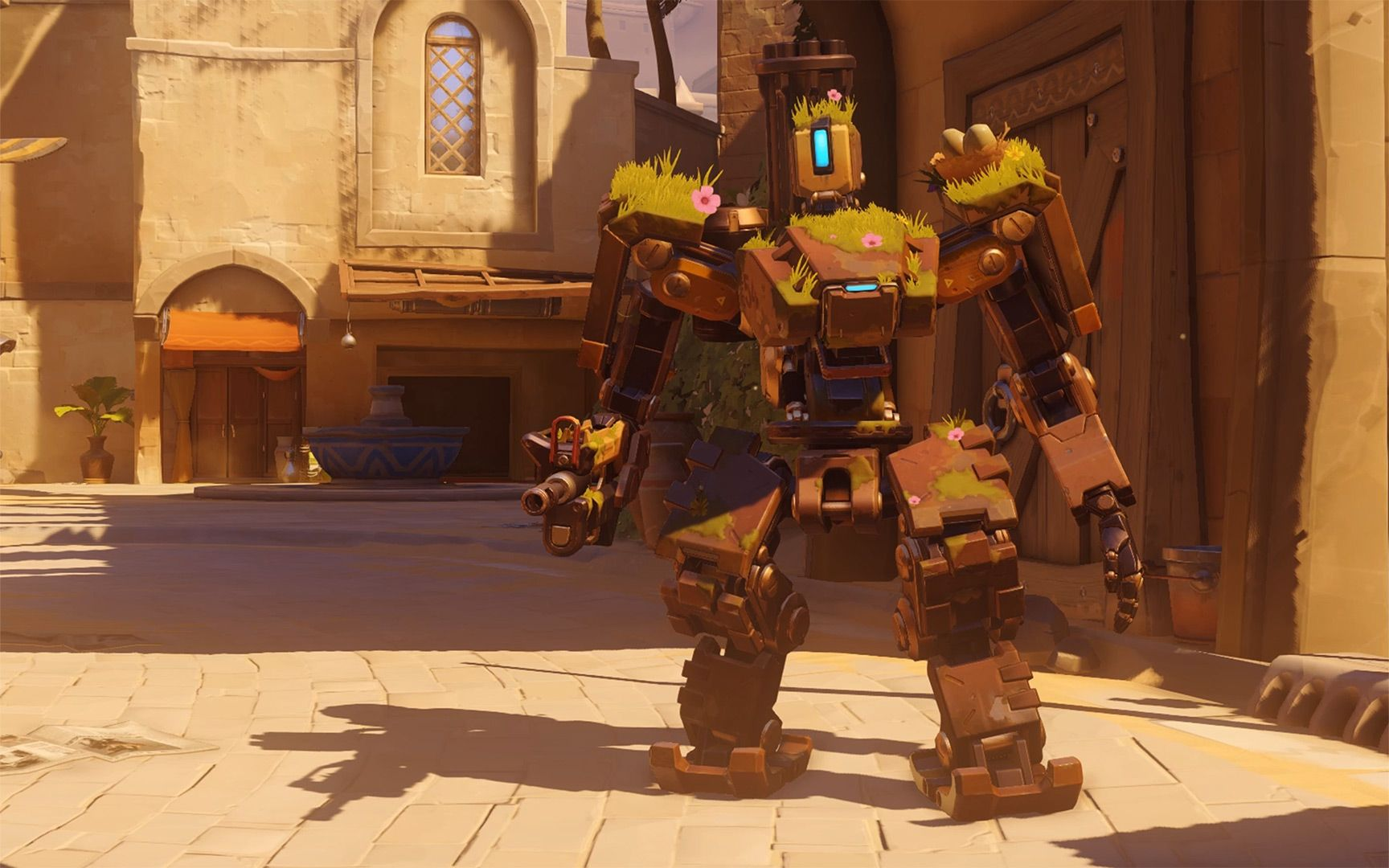 bastion origin skin
