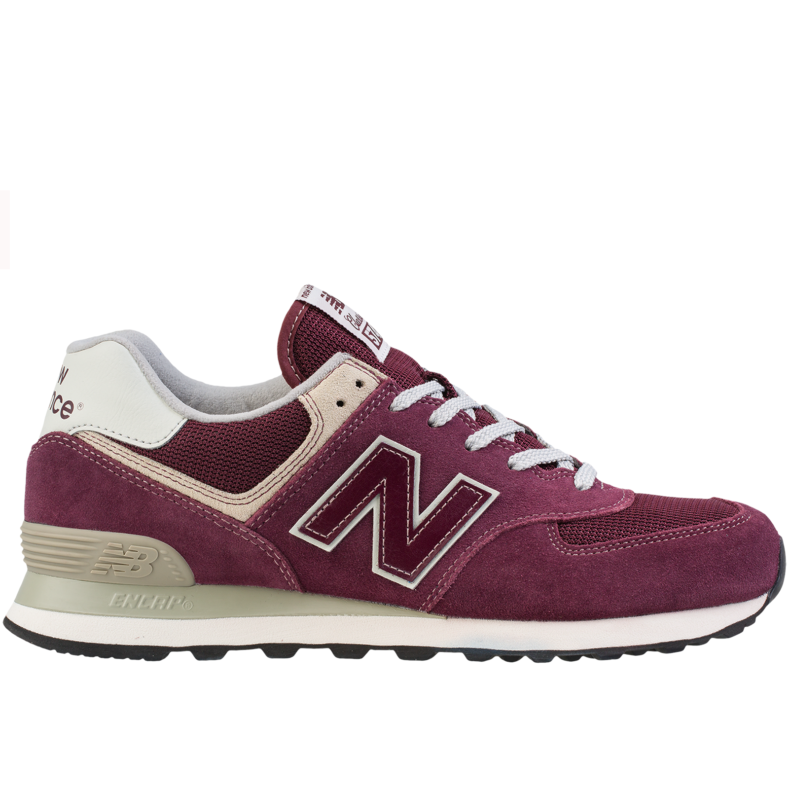 574 Classic Chaussure New Balance Chaussures Homme Chaussure