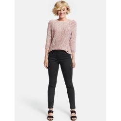 Photo of Gerry Weber 5-Pocket Jeans Best4me Skinny Black Black Denim Damen Gerry Weber