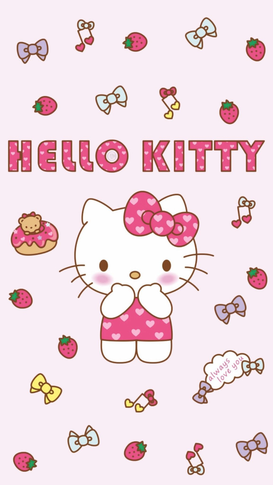 Pin by Blippo Kawaii Shop on Hello Kitty & Friends in 2020