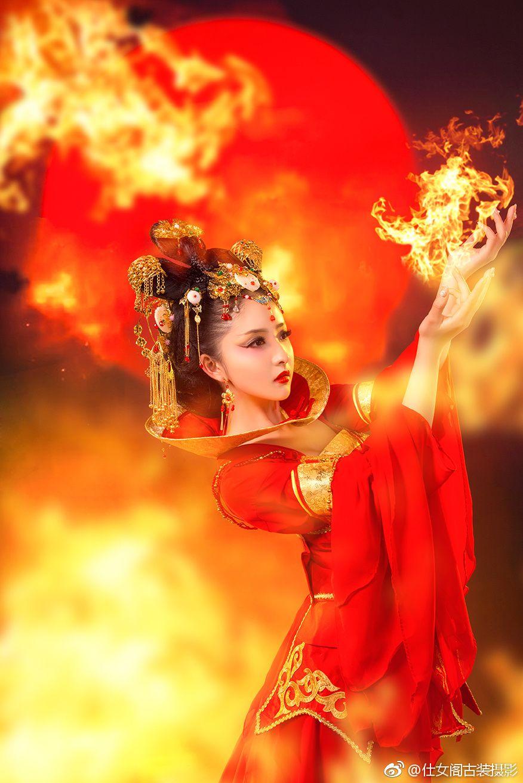 Ghim của Ba Tu trên Pretty hanfu