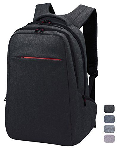 Norsens Lightweight Laptop Backpacks 15.6 Mens Slim Best ... https ...
