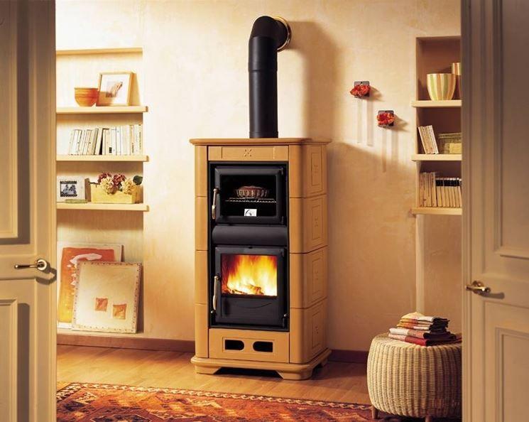 Stufe a legna con forno - Stufe - Scegliere la giusta stufa | huis ...