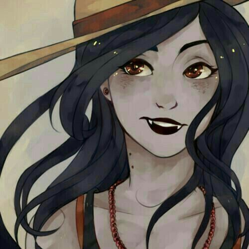 Marceline Has And Always Will Be My Favorite Adventure Time Character