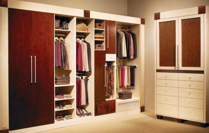 Http Www Closetfactory Com Custom Closets Closet Organizer Galleries Wood Closets Imgid 2787 Build A Closet Closet Designs House Furniture Design