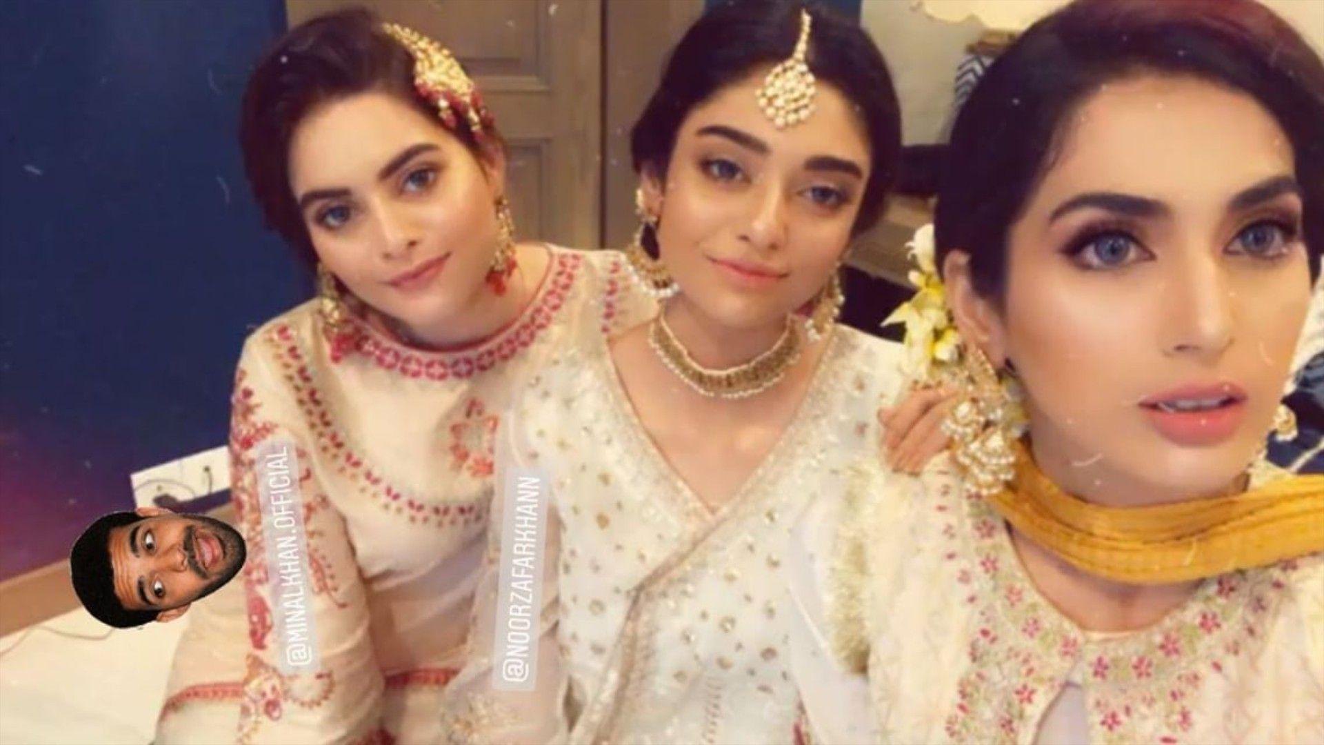 Pin by Mano👸 on M M Pakistani girl, Pakistani actress