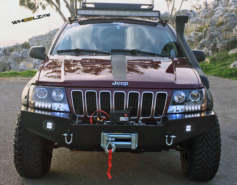Http Wheelz Me Tag Jeep جيب غراند شيروكي 2000 معد ل بروعة Jeep Grandcherokee Grand Cherokee Tuning Offroad Beast Jeep Wj Jeep Zj Jeep Grand Cherokee