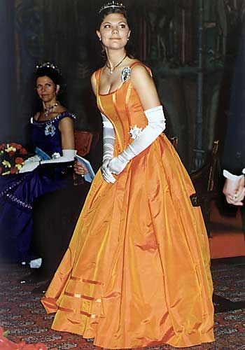 crown princess victoria | Tumblr