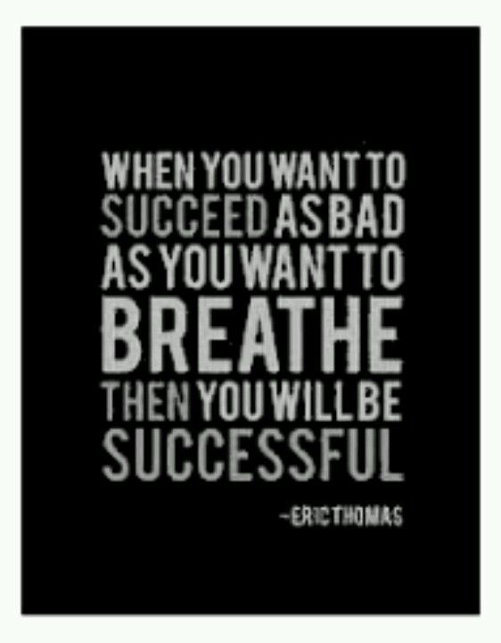 Eric Thomas Quotes Entrancing Eric.thomas This Is What Motivates Me Everyday And Keeps Me On Track . Review