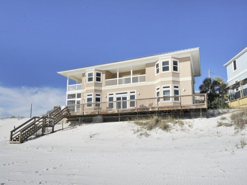 Private Homes Vacation Rental Vrbo 3547463ha 5 Br Seacrest House In Fl Luxury Gulf Front Vacation Home I Beach Vacation Rentals Vacation Home House Rental
