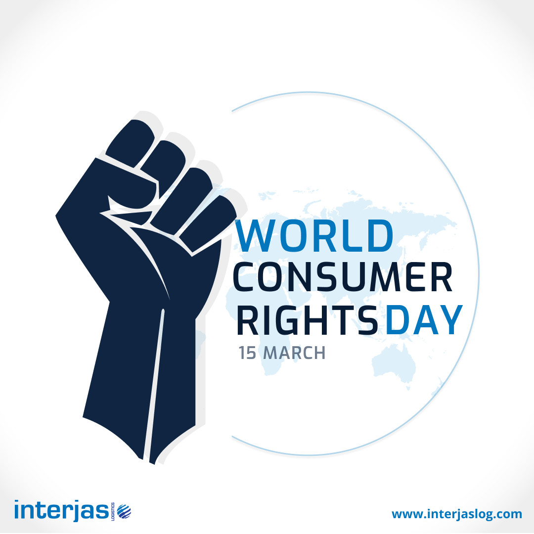 Even Though It S Officially World Consumer Right Day Don T Forget That You Have These Rights Every Day Worldc Awareness Poster Economics Project Consumers
