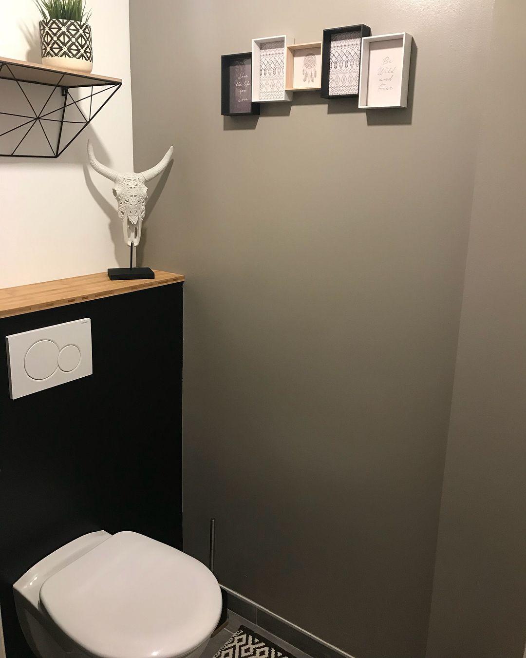 Hashtag Decowc Sur Instagram Photos Et Videos Home Decor Styles Small Toilet Room Home Decor