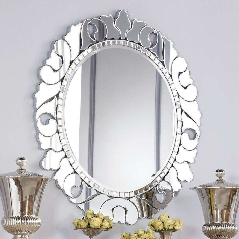 Exceptionnel Wall Mirrors Decorative. 10 Extraordinary Wall Mirror Ideas To Adorn Your  Home ➤ Discover The Seasonu0027s Newest Designs And Inspirations.