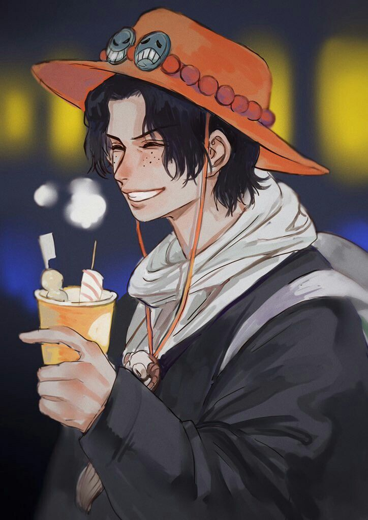 Portgas D Ace One Piece Ace Ilustration Piece Portgas One Piece Ace One Piece Anime One Piece Manga Check out inspiring examples of one_piece_ace artwork on deviantart, and get inspired by our community of talented artists. portgas d ace one piece ace