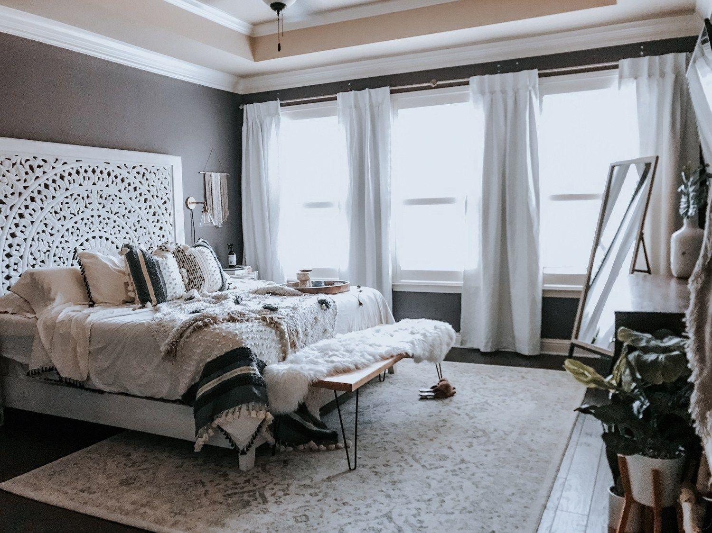Boho Chic Bedroom Boho Chic Master Bedroom Chic Master Bedroom
