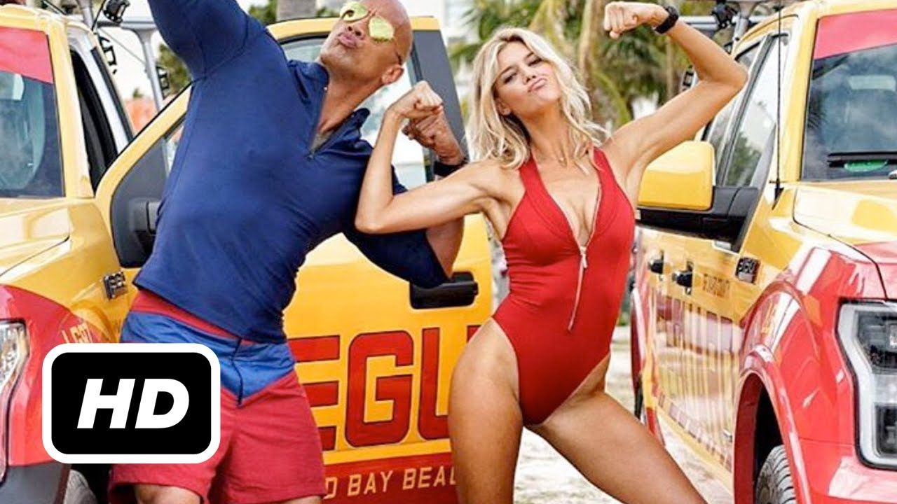 baywatch movie cast 2017