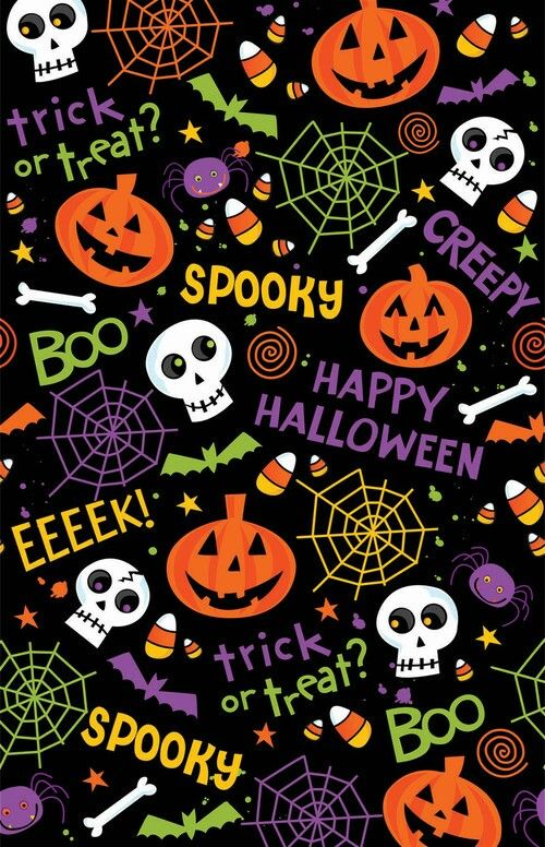 Hajahhs Pins that would be filed Pinterest Wallpaper, Happy - halloween decorations on pinterest