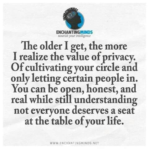 Quality Vs Quantity In Personal Relationships Words True Quotes Me Quotes