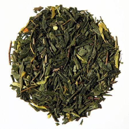 Tè Citrus Blossom - Citrus Blossom Babintong's tea. Shop online at www.babingtons.com