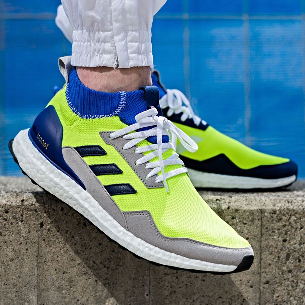 online store 4135d 87b3b Adidas Consortium Ultra Boost  Prototype  Sneakers Size 7-12 Mens NMD Y-3  Ultra  Adidas  AthleticSneakers