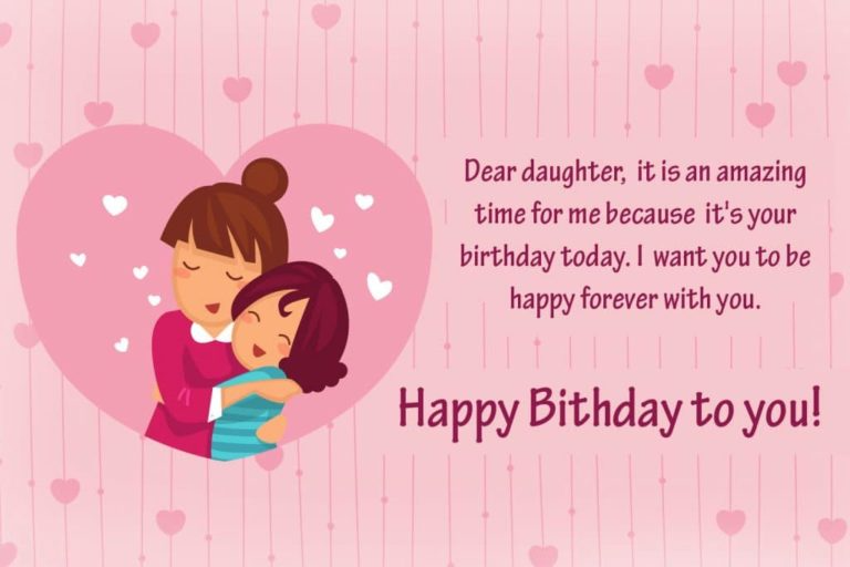 Heartwarming Birthday Wishes For Daughter From Parents Mom And Dad Birthday Wishes For Daughter Happy Birthday Wishes Cards Wishes For Daughter