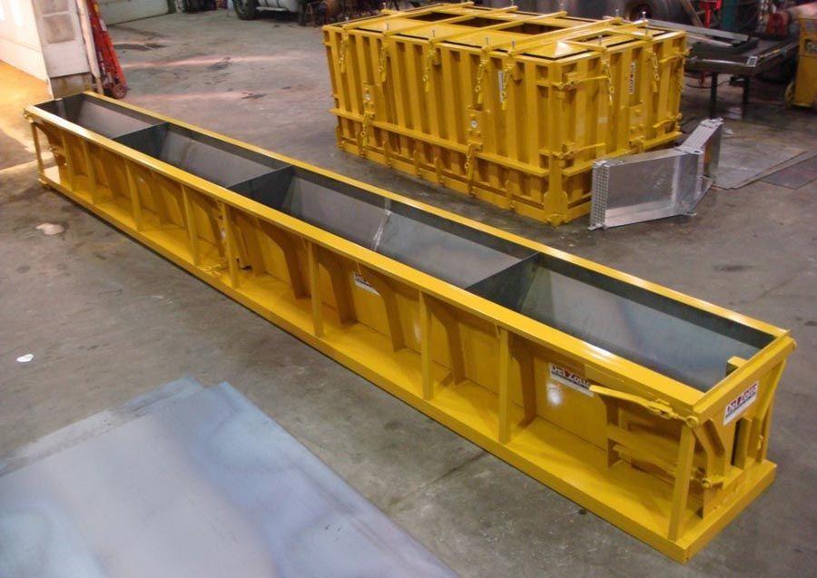 Median And Highway Barrier Forms Del Zotto Products Stroitelstvo Biznes Zavody