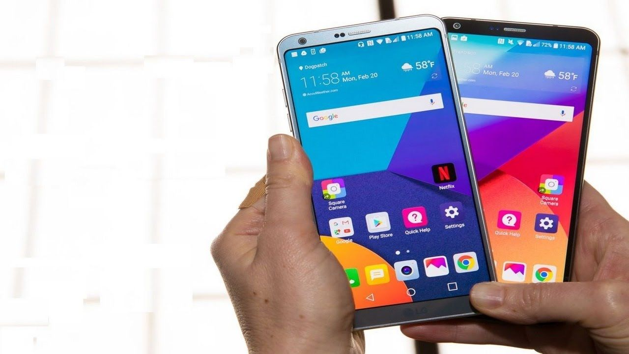 Ztes hawkeye crowdsourced phone gets some actual specs techcrunch - Samsung Galaxy S8 Vs Lg G6 Which Is The Smartest To Buy Samsung