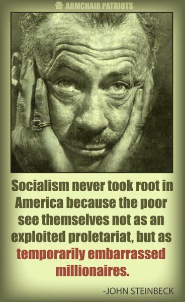 john steinbeck communist