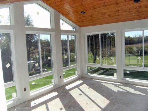 3 And 4 Season Rooms 4 Season Room Four Seasons Room Sunroom Windows