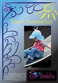 Sommerhut Kids Schnittmuster / pattern