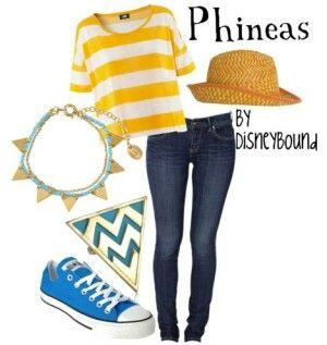 Summer Disney Clothes