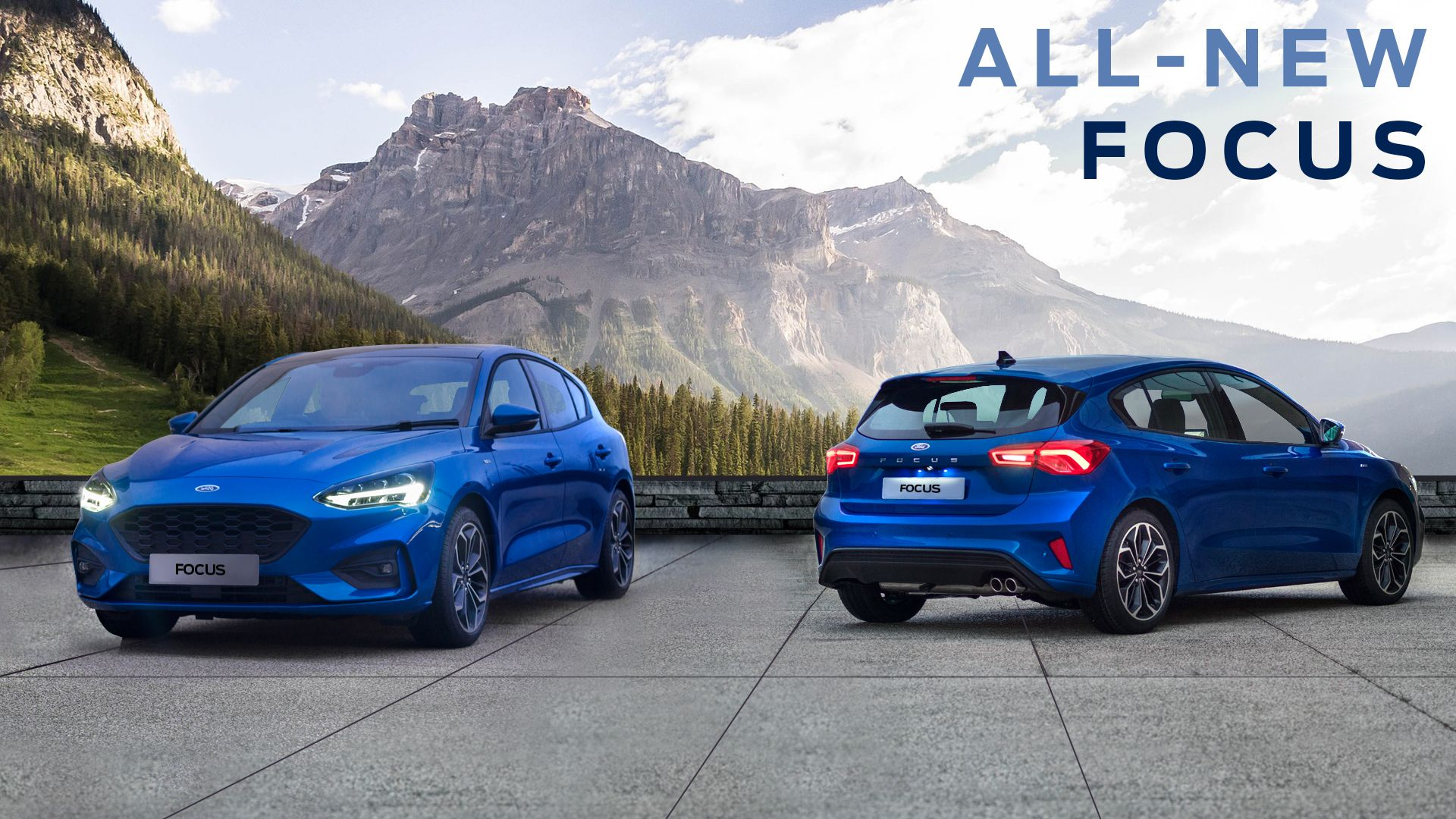 All New Ford Focus St Line Coming Soon To Foray Motor Group New