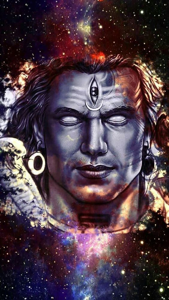 Pin By Sumeeta Dahal On Shiva Lord Wallpapers Lord Shiva Painting Rudra Shiva Shiva Hindu