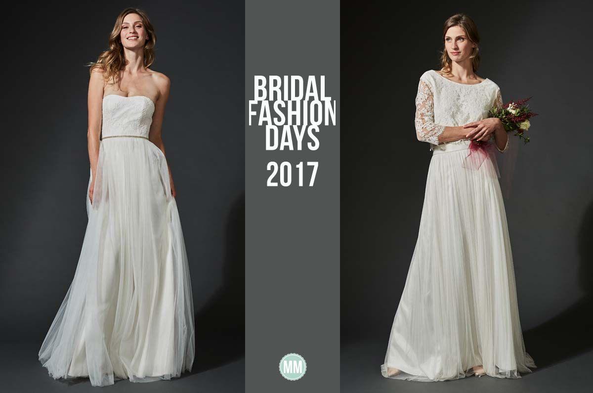 bridal fashion days 2017 berrit  brautmode modestil