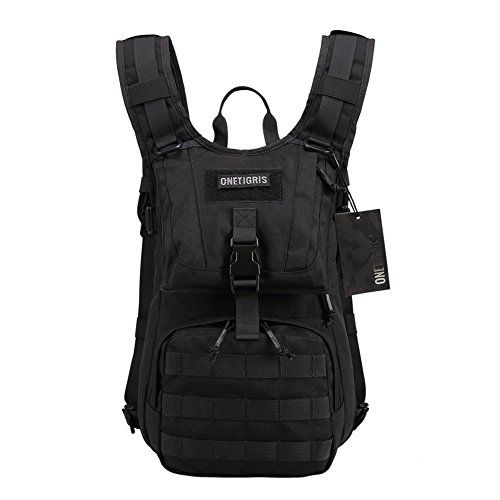 cfb221763ad OneTigris 2L Hydration Backpack 1000D Nylon MOLLE Hydration Carrier ...