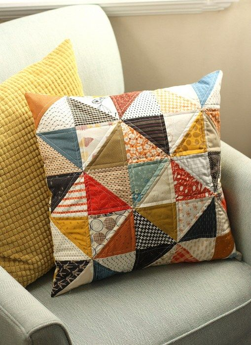 fall sewing projects | Fall quilts, Pillows and Fall pillows : quilts and pillows - Adamdwight.com