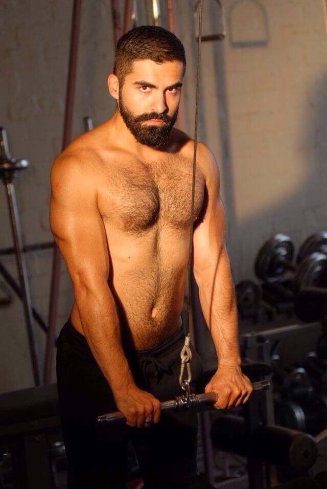 Pin by Branko Petrovic on WOW! in 2020   Bodybuilders men