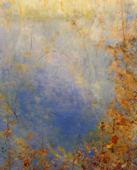 Kathleen Earthrowl - Artists - LAURA RATHE FINE ART