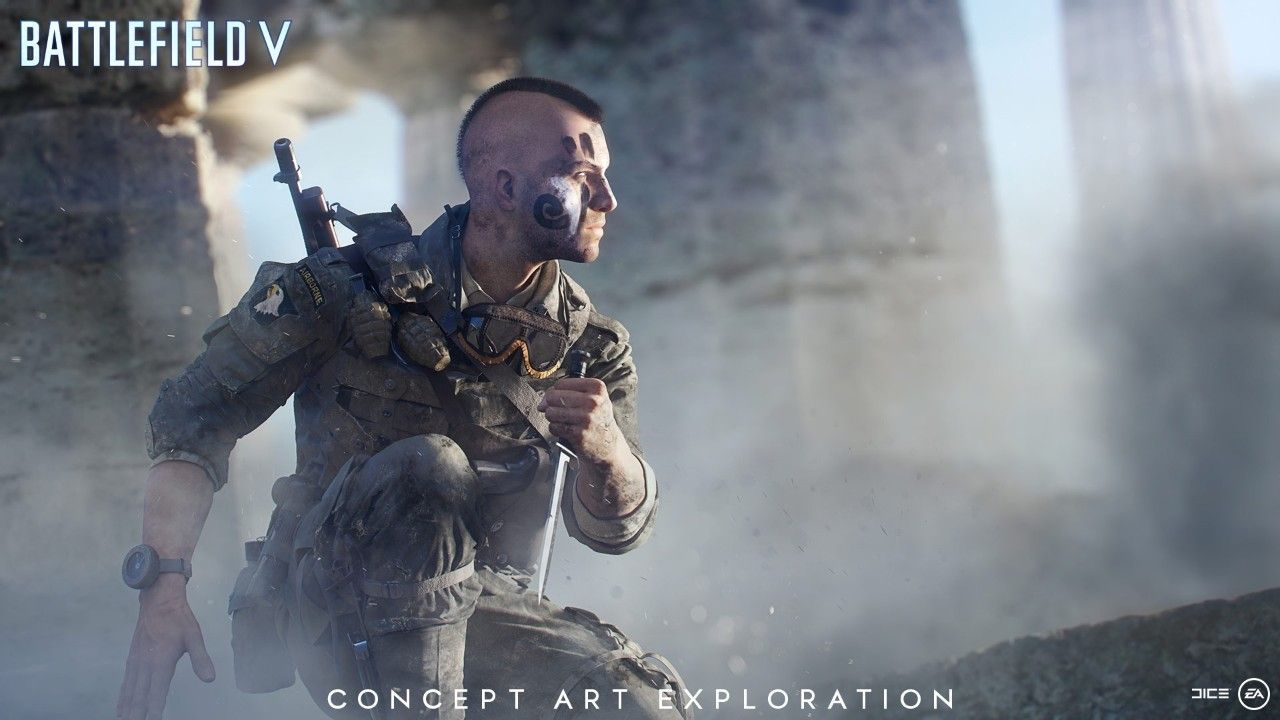 Battlefield 5 What We Want And Know At E3 2018 Battlefield 5