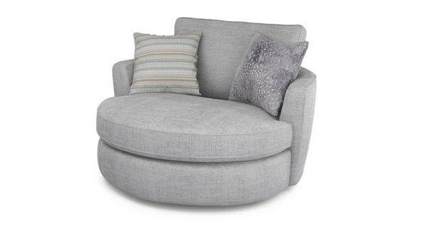 sophia cuddler swivel chair dfs living room pinterest dfs