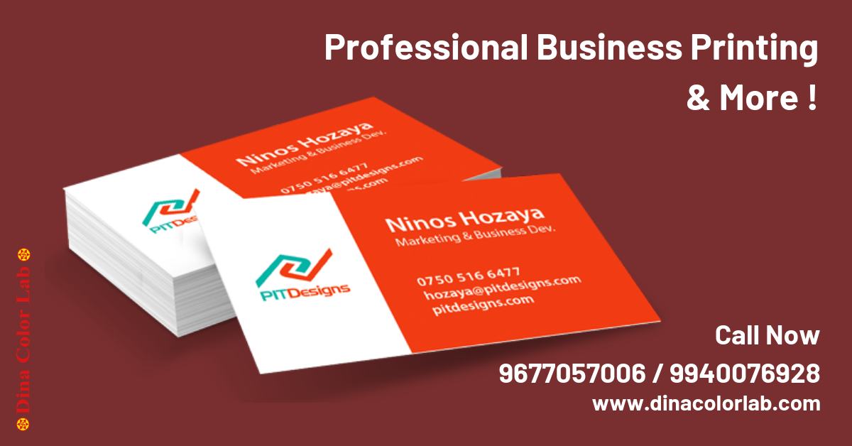 Creative Business Cards Visiting Cards Business Cards Creative Printing Business