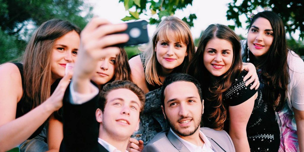 The 10 best apps for shooting and editing selfies Selfie