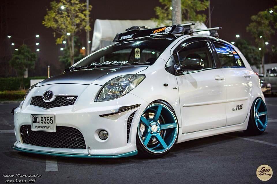 Slammed Vitz toyota Toyota cars, Toyota aygo, Toyota