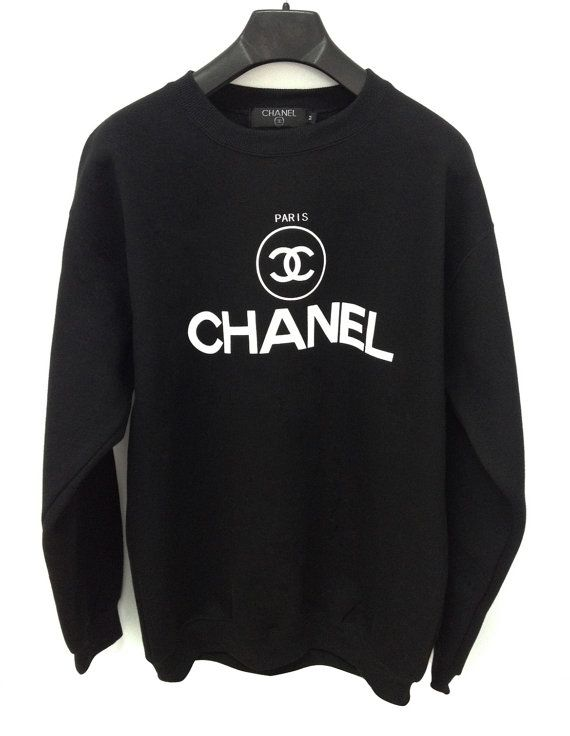 chanel sweater h a p s h a p s s t y l e pinterest chanel sweater and clothes. Black Bedroom Furniture Sets. Home Design Ideas