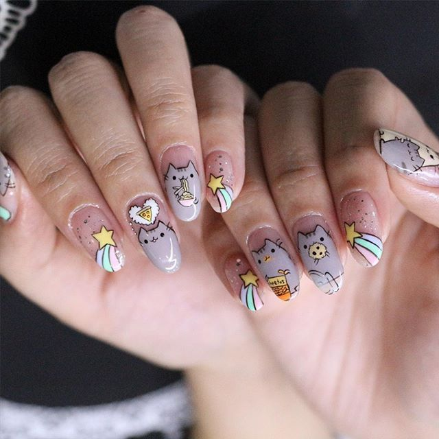 cool The Nail Artelier | Japanese Nail Art | Pinterest | Japanese ...