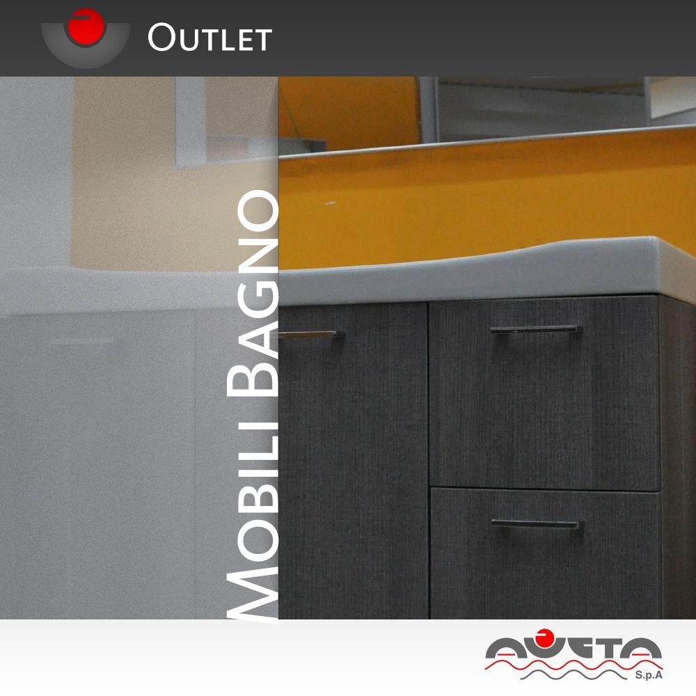 Aveta Outlet Mobili Bagno Outlet