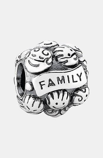 abalorios familia pandora