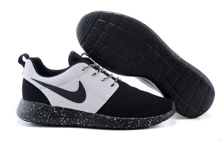 size 40 f1464 03b2c Nike Roshe Run ID Homme Nike roshe run oreo speckle nike roshe run qs - http
