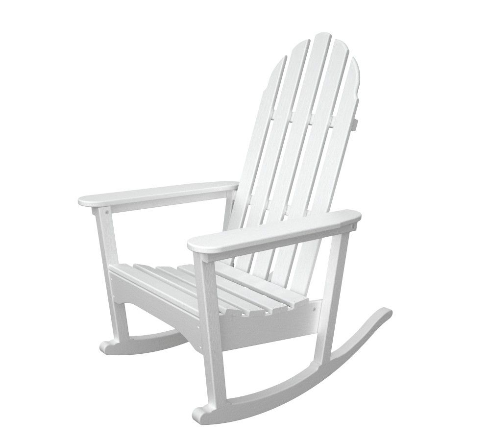 Selected by Trum - Classic Adirondack gungstol